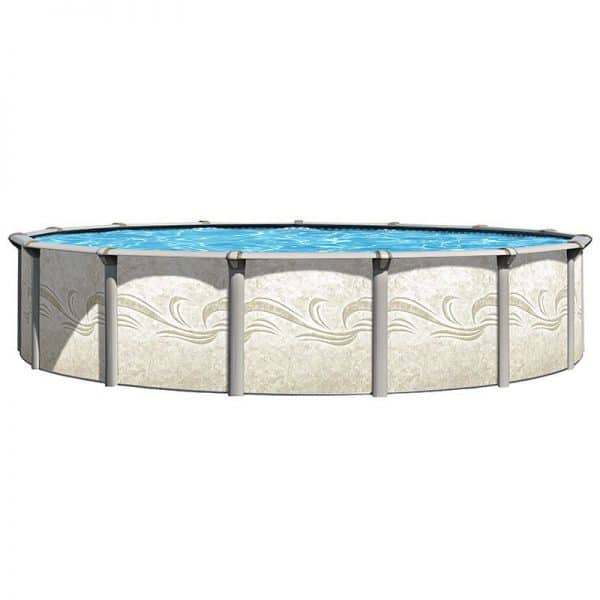 Vogue Conquest 30 0 Above Ground Pools Galaxy Home Recreation